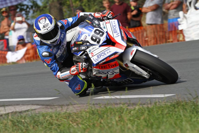 Home - IRRC - International Road Racing Championship