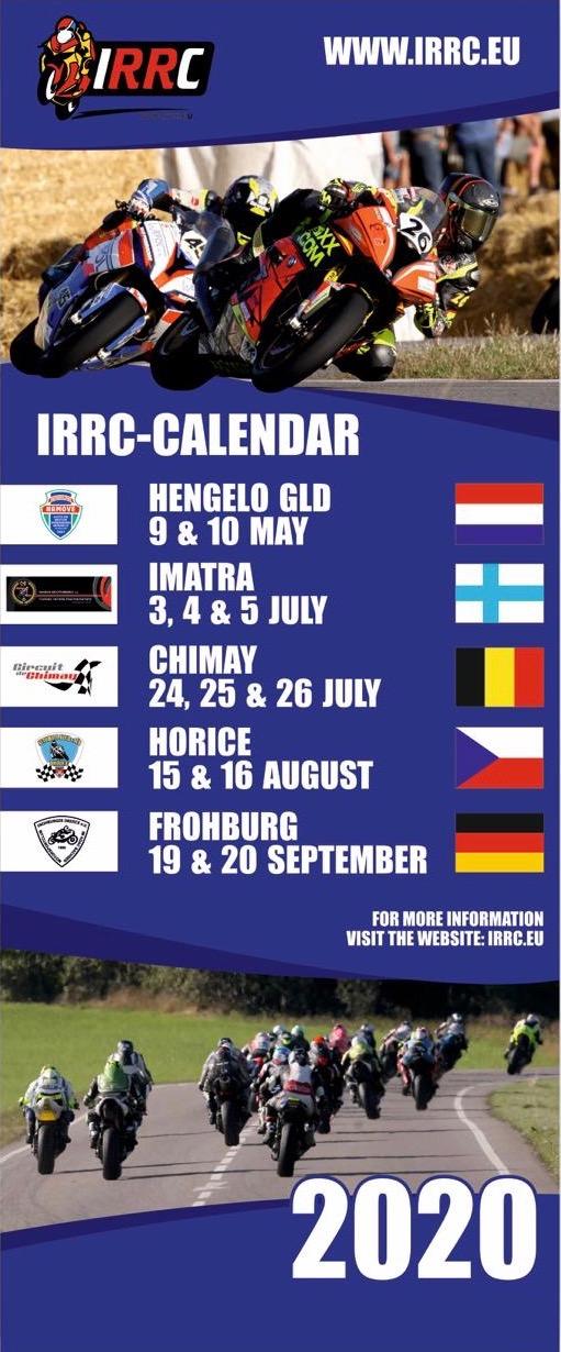 2020 IRRC banner
