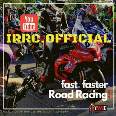 irrc youtube